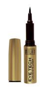 Milani Eye Tech Liquid Eyeliner, Black by The Regatta Group DBA Beauty Depot