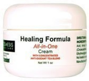 Life Extension Healing Formula All-in-One Cream, 30ml by Life Extension