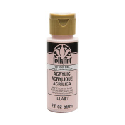 FOLKART Acrylic Paint, 60ml, Conch Shell