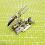 YICBOR Snap on Side Cutter Cut N presser Foot for Babylock Brother Singer Janome
