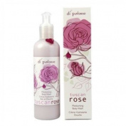 Di Palomo - Tuscan Rose Moisturising Body Wash 250ml Beautifully Presented Pump Dispenser Shower Gel
