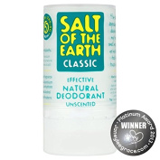 Salt Of the Earth Natural Classic Deodorant 90 g