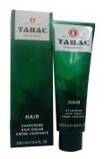 TWO PACKS of Tabac Original Hair Cream 100 ml