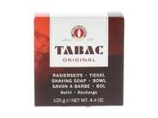 SIX PACKS of Tabac Original Shaving Bowl Soap Refill 125g
