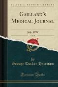 Gaillard's Medical Journal, Vol. 69