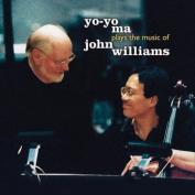 Plays the Music of John Williams