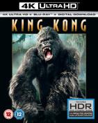 King Kong [Region B] [Blu-ray]