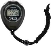 TIS Pro 018 Timer Alarm Chronograph Counter Handheld Digital LCD Sport Stopwatch