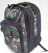 SEVEN YUB Children's Backpack grey grey