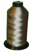 Item4ever® grey Bonded Nylon Sewing Thread T270 #277 800 Yard for Outdoor, Leather, Upholstery