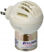 CEVA Animal Health C23830C Feliway Starter Kit Diffuser, 48ml