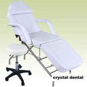 BRAND NEW Professional Multi-purpose Salon Chair / Massage Table with Adjustable Stool Combination