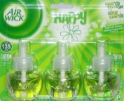 Air Wick Limited Edition Happy Tropical Notes Air Freshener Scented Oils Refill