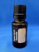Cedar Fragrance Oil Naked Earth Essentials 15 ML