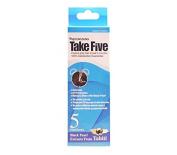 Dongsung Take Five #5 Matt Brown 30ml/30g