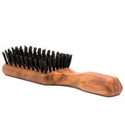 Fendrihan Men's Olivewood Bristle Brush