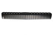YS Park 334 Basic Fine Cutting Comb - Carbon