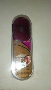 """COVERGIRL ULTRA SMOOTH """"HAIR SMOOTHING"""" FOUNDATION + APPLICATOR TAWNY # 865"""