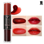 [16BRAND] T & G 2.8g2 - Duo Lip Tint & Gloss
