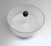 "MAGNETIC TUMBLER BOWL LARGE 28cm OLEFIN MATERIAL BOWL for ""MULTI-MAG"" FINISHER (3.5 L BOX) NOVELTOOLS"