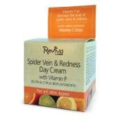 Reviva Labs Spider Vein & Redness Day Cream with Vitamin K 45ml