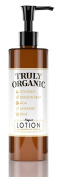 Truly Organic Ultra Smoothing Super Body Lotion - Moisturises & Soothes - Full Of Vitamins & Antioxidants