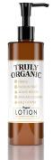 Truly Organic Deeply Moisturising Super Body Lotion - Moisturises & Soothes - Full Of Vitamins & Antioxidants