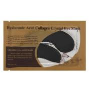 FTXJ Crystal Eye Collagen Ageing Wrinkle Under Eyelid Gel Patch Anti Mask