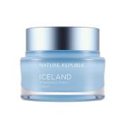 Nature Republic Iceland Brightening Watery Cream 50ml / 1.69 fl.oz