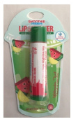 Lip Smackers Smoothie Chillerz WATERMELON TWIST Lip Gloss Balm Chap Stick New