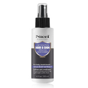Nicel One Solution Hair and Skin Spray-on Moisturiser, 120ml