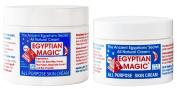 Egyptian Magic All Purpose Skin Cream 90ml | Skin, Hair, Anti Ageing, Stretch Marks | 100% Natural Ingredients |
