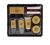 Tuscan Hills French Lavender Bath & Body Set