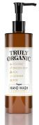 Truly Organic Ultra Clean Super Hand Wash - Clean & Soften Hands - Skin Detox & Bacteria Free - Moisturises For Softer Skin