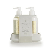 Illume Collective Hand Wash and Lotion Set 240ml each 2017 New Spring Collection!