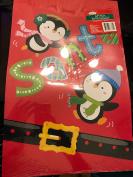 Christmas House Gift Boxes XL, 48cm X 30cm