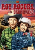 The Roy Rogers Show Collection [Region 4]