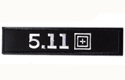 US Army SWAT 5.11 Military Tactical Morale Armband Hook & Loop Patch Badge