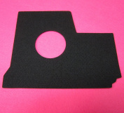 Sewvacusa Oil Drip Pad Fits Singer Featherweight Model 221