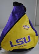 LSU Tigers Team Sport Sling Backpack