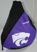 Kansas State Wildcats Team Sport Sling Backpack