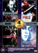 Drama Collection- 4 Movies Vol 02