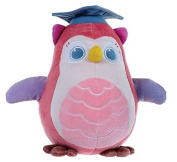 Doc McStuffins Plush Soft Toy 30cm - Hootsburgh