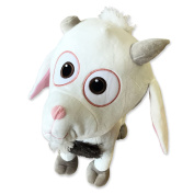 "UNIGOAT Goat Plush XXL GIANT 50cm 20"" Soft Toy ORIGINAL Despicable Me 3"
