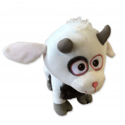 "UNIGOAT Goat Plush 22cm 9"" Soft Toy ORIGINAL Despicable Me 3"