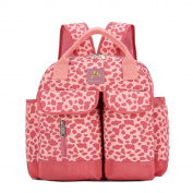 BigForest Multifunction Mummy Backpack waterproof Travel Bag Baby Nappy Nappy Changing Handbag tote bag