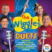 The Wiggles: Duets (CD Only) [Region 4]