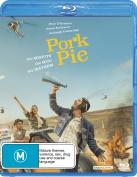 Pork Pie [Region B] [Blu-ray]