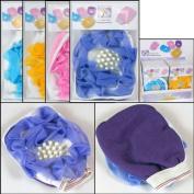 1 x Massage Glove 20x15 cm 1 of 4 Colours
