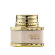 Makari Classic Day Treatment Skin Cream 50ml - Hydrating, Lightening & Brightening Face Cream - Daily Moisturiser for Dark Marks, Scars, Acne Blemishes, Hyperpigmentation & Dryness